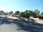 Negocios de la Carretera a Santa Ana y el Puente